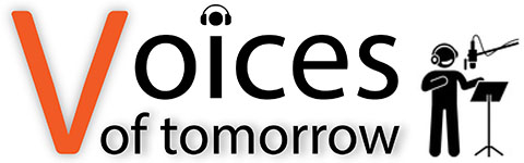 Voices of Tomorrow – Voice Over Course in Melbourne